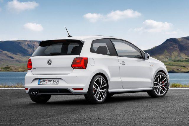 Новинка от VW