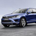 Некоторые версии VW Touareg, Porsche Cayenne больше не будут продаваться в странах Евросоюза