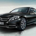 Mercedes C-Class (W205) 2014-2015 — обзор, фото, технические характеристики, видео тест драйв