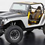 Новая генерация Jeep Wrangler 2017 оставит неразрезные мосты