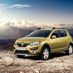 Renault Sandero Stepway 2 — обзор, фото, технические характеристики, видео тест драйв