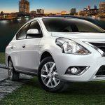 Nissan Almera 2015-2016 — фото, цена, технические характеристики
