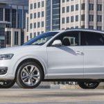 Audi Q3 2015 — обзор, фото, технические характеристики, видео тест драйв