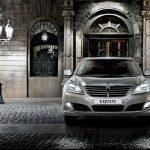 Hyundai Equus Royal Limousine – еще лучше, еще дороже, еще премиальнее