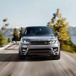 Range Rover Sport с дизельным двигателем — обзор, фото, технические характеристки