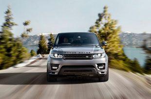 Фото 2013 Land Rover Range Rover Sport