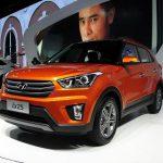 В России скоро появится Hyuindai ix25 работающий на дизеле