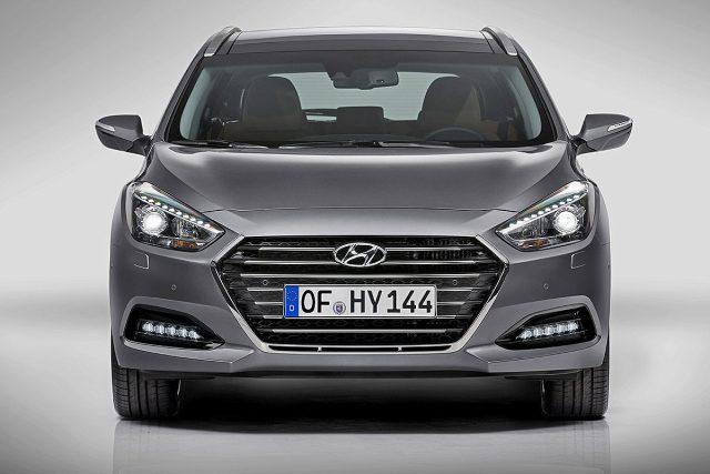 Фото Hyundai i40 2015-2016 (универсал)