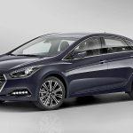 Hyundai i40 2016 — рестайлинг корейской новинки