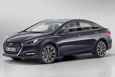 Фото Hyundai i40 2015-2016 (седан)
