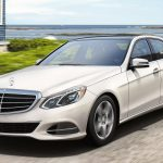 Обновлённый Mercedes-Benz E-Class 2015 получит ряд изменений