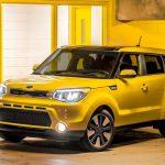 Kia Soul 2 (2015-2016) — долгожданное обновление авто