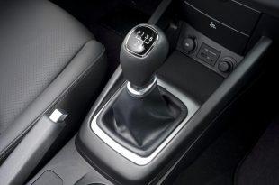 Фото коробки передач Kia Ceed Pro