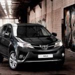 Toyota RAV 4 2015 — обзор, фото, технические характеристики, видео тест драйв