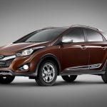 Из Hyundai i20 создадут псевдокроссовер с маркировкой Active (Cross)