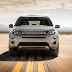 Land Rover Discovery 2015-2016 — фото, цена, технические характеристики