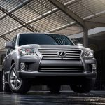 Lexus LX 570 — фото, технические характеристики, видео тест драйв