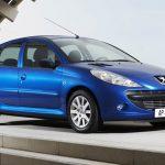 Peugeot 206 — обзор, фото, технические характеристики, видео тест драйв