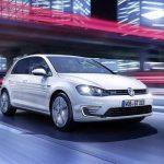 Volkswagen Golf 7 2014-2015 — обзор, фото, технические характеристики