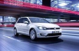 Фото Volkswagen Golf 2014-2015