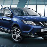 Рестайлинговый Nissan Qashqai начнут выпускать в Питере уже в конце этого года