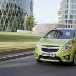 Chevrolet Spark 2014-2015 — обзор, фото, технические характеристики, видео тест драйв