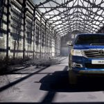 Пикап Тойота Хайлюкс 7 поколения 2014-2015 — фото, цена, технические характеристики, видео тест драйв