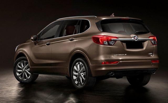 2016 Opel Antara фото