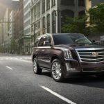General Motors прекращает выпуск моделей Cadillac на питерской площадке