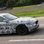 Новое поколение BMW 7-series проходит испытание на дорогах Техаса