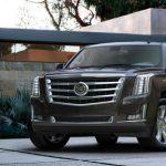 Cadillac Escalade 2015-2016 — фото, цена, технические характеристики, видео тест драйв