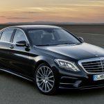 Сборка некоторых моделей Mercedes-Benz будет возможна в Санкт-Петербурге