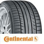 Асимметричная спортивная шина Continental ContiSportContact 5P