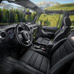 Россиянам предложили спецверсию культового внедорожника Jeep