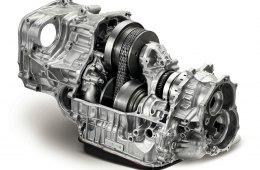 Бесступенчатая коробка передач (вариатор) Subaru Outback - фото