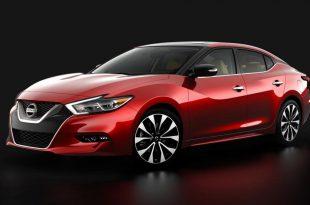 Новый Nissan Maxima будет выпускать с атмосферным мотором и вариатором