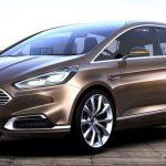 Ford Galaxy 2016 — шпионские фото и технические характеристки