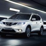 В мае поступит в продажу гибридный Nissan X-Trail 2015