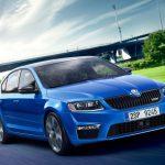 Шкода Октавия 2016 в новом кузове: фото, цена и характеристики