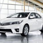 Тойота Королла 2016-2017 в новом кузове — фото, цена, технические характеристики, видео тест драйв