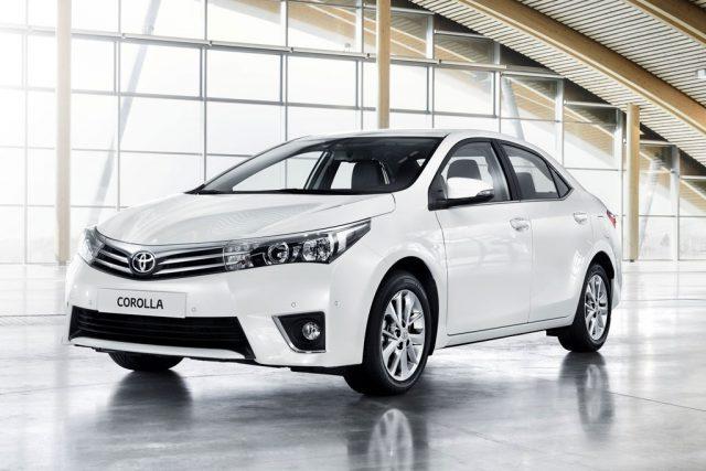 Фото Toyota Corolla 2015-2016Фото Toyota Corolla 2015-2016