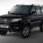 УАЗ Патриот 2016 — новый российский внедорожник