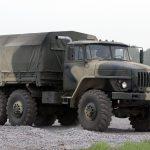 Урал 4320: технические характеристики, фото, видео тест-драйва