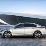 Volkswagen Passat B8 2015-2016 — фото, цена, технические характеристики, видео тест драйв