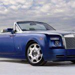 Продажи новой модели от Rolls-Royce DOWN стартуют зимой 2016 года