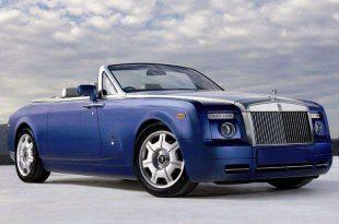 Фото Rolls-Royce DOWN