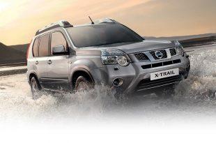 Появилась возможность приобрести Nissan X-Trail с выгодой 150 тысяч рублей