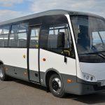 Новые автобусы от «Группы ГАЗ»