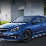 В Японии начали принимать заказы на новый Subaru Impreza Sport Hybrid