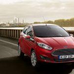 С июня Ford Fiesta будет проходить сборку в Набережных Челнах